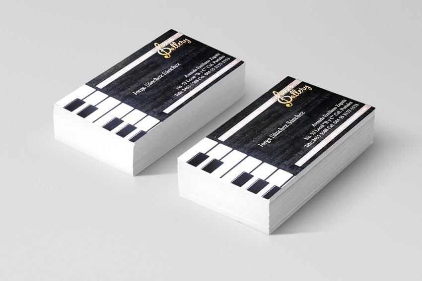 Pianos Gallery