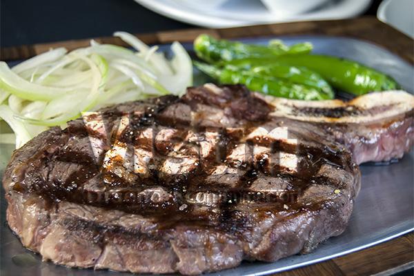 Fotografía para Prime Time restaurant & Bar